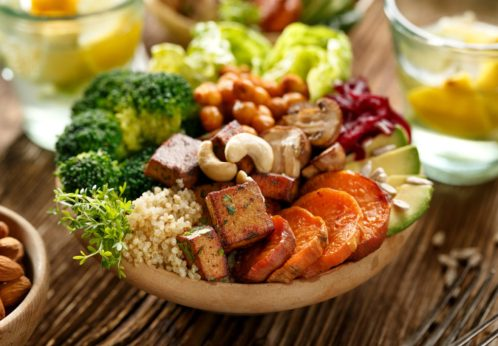 vegetarian-workout-proteins