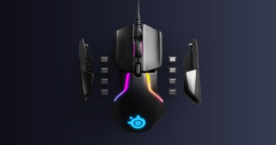 Steel Series Mouse Rival 600 gaming mouse - best gaming mouse of 2018 - top 10 gaming mouse 2018 - trendMut