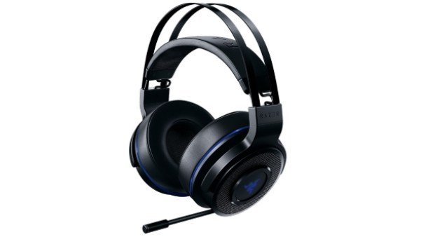 Razer Thresher Ultimate - Best Gaming Headsets for 2018 - Compatible with PC, PS4, and Xbox One - best budget headsets - TrendMut -2018