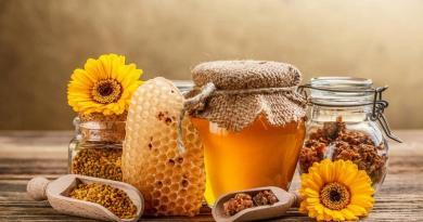 health-benefits-of-honey