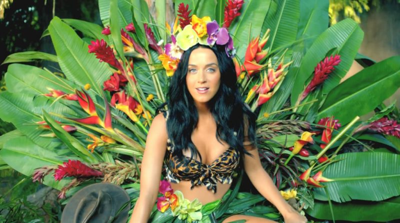 roar-katy-perry-lyrics-youtube-most-watched-video