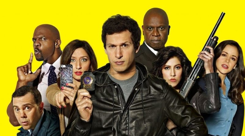 Brooklyn Nine-Nine cancelled - poster - brooklyn 99 - season 6 - 2018 - TrendMut -2