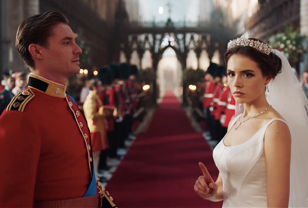 The Royals Season 4 Finale Review