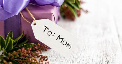 Best Christmas gift ideas for mom