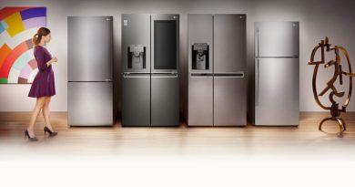Best Smart Refrigerators to Buy in 2018 - Top ten - smart fridges- What fridges to buy - TrendMut