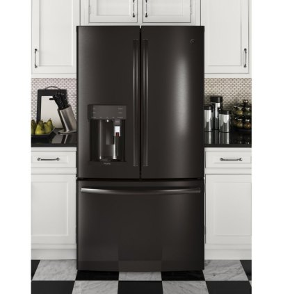 GE Profile PFE28PBLTS - GE fridge - Best Smart Refrigerators to Buy in 2018 - Top ten - smart fridges- What fridges to buy - TrendMut