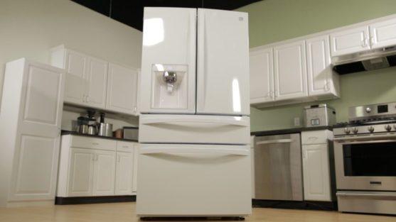 Kenmore 72482 - Best Smart Refrigerators to Buy in 2018 - Top ten - smart fridges- What fridges to buy - TrendMut