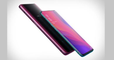 Oppo Find X might be this year's best bezel less phone - Best bezel less phone 2018 - TrendMut