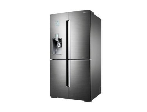 Samsung RF34H9960S4 - Samsung fridge - Best Smart Refrigerators to Buy in 2018 - Top ten - smart fridges- What fridges to buy - TrendMut