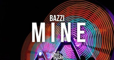 mine lyrics bazzi