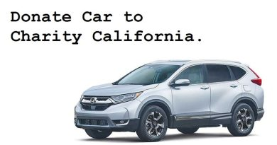 Donate Car to Charity California - Free cars - 2018 - Trendmut