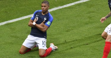 Kylian-Mbappe-France fifa world cup 2018
