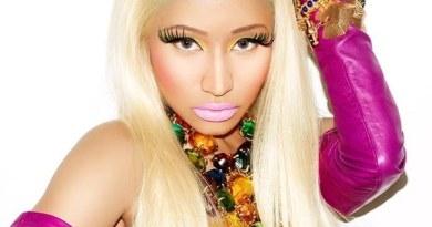 Nicki Minaj Majesty Lyrics Ft. Eminem & Labrinth