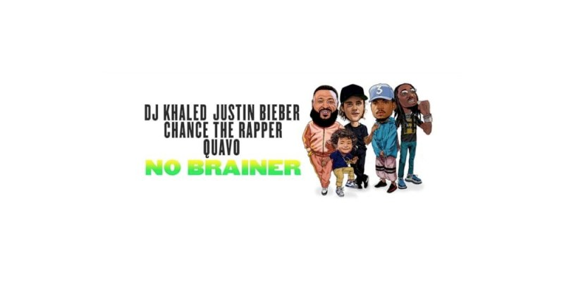 No Brainer Top 10 songs of 2018