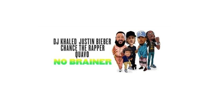 No Brainer Top 10 songs of 2018
