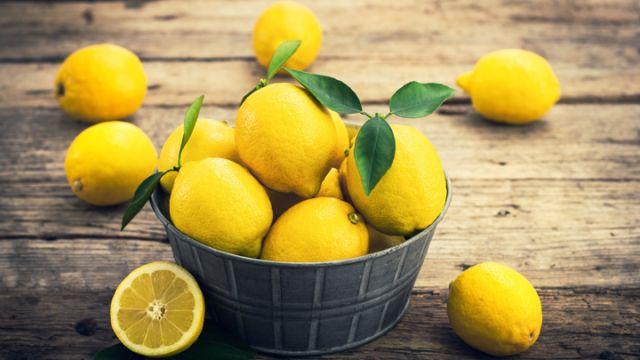 Health Benefits Of Lemon – Lemon Uses – Lemon Juice Health