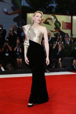 Cate Blanchett - Venice Film Festival 2018