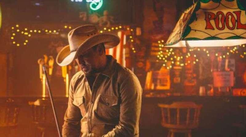 Jason Aldean Drowns the Whiskey Lyrics