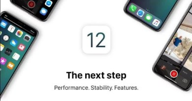 iOS 12 Release Date, features, update, compatibility