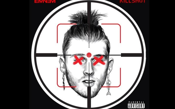 killshot lyrics eminem kamikaze