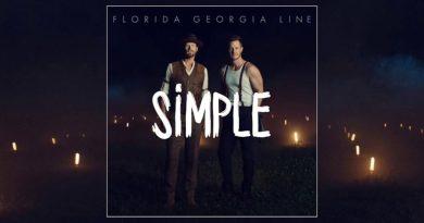simple lyrics Florida Georgia line