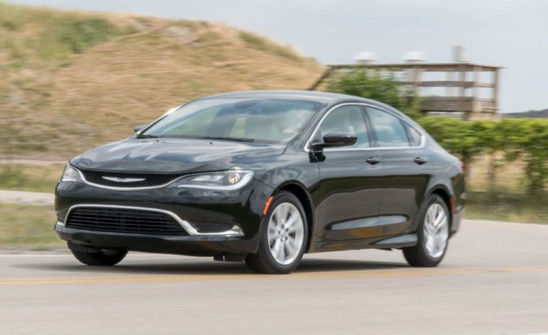 Top Ten Best AWD Cars to buy in 2018