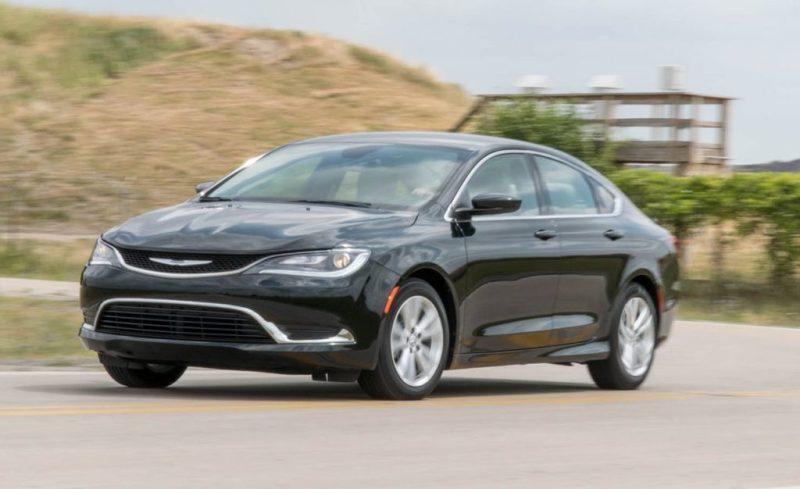 Top Ten Best AWD Cars to buy in 2018