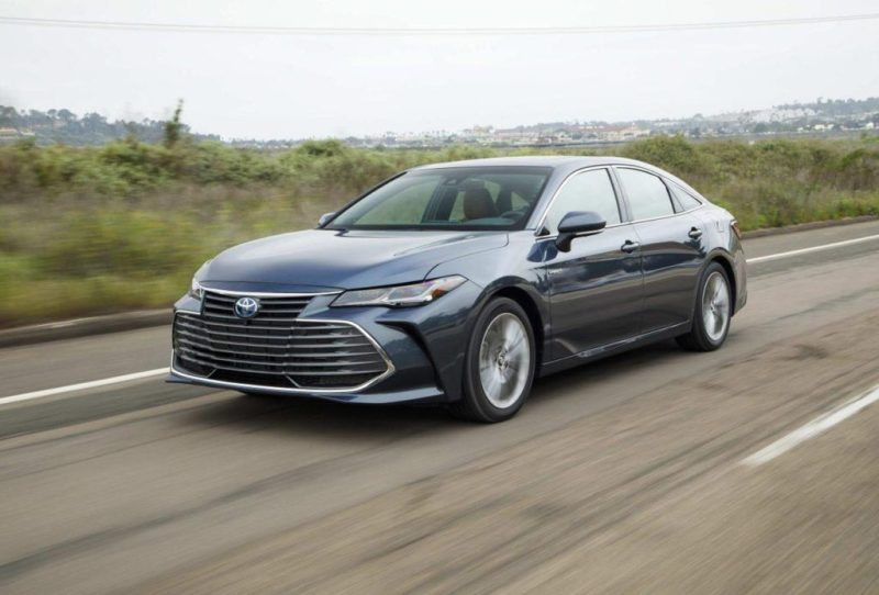 Top Ten Best Hybrid Cars to buy in 2018