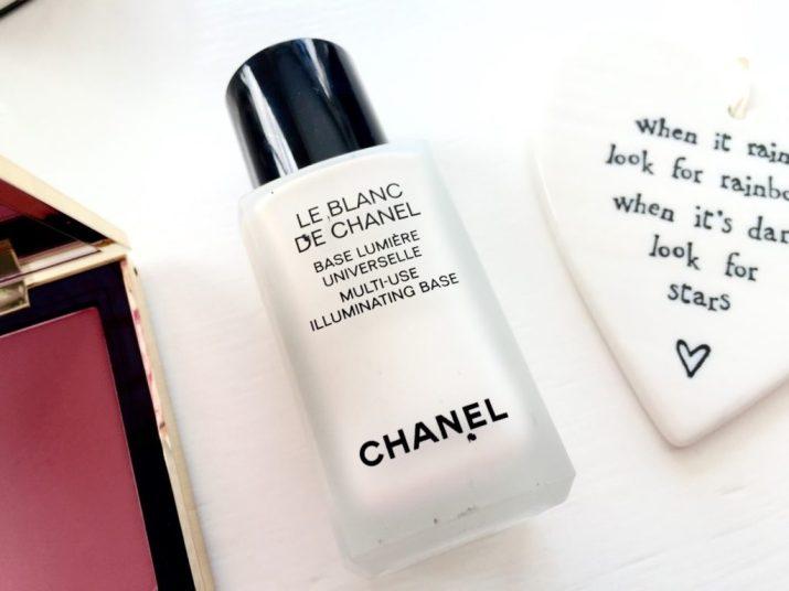 Top Ten Primers Brands - chanel