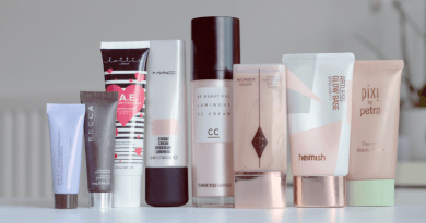 Top Ten Primers Brands To Go-to – Buy The Ultimate Best Primers For All Skin Types and Colors