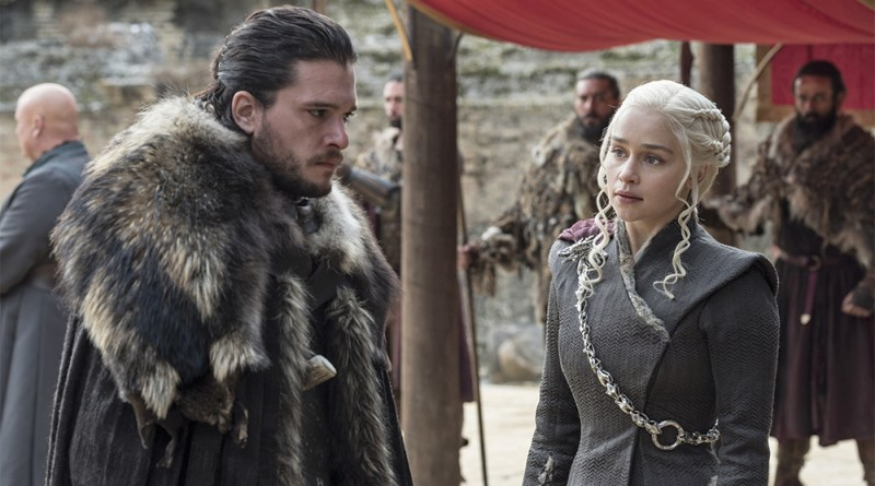 Game Of Thrones Season 8 Premiere Date Finally Announced