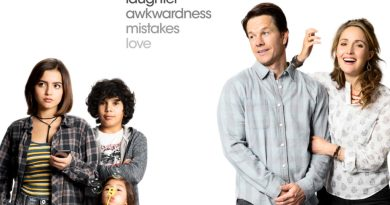 instant family review - based on true story