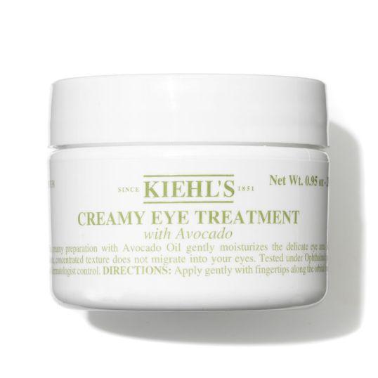 Kiehl's Creamy Eye Treatment with Avocado Review