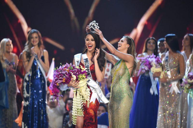 Miss Universe 2018 Highlights