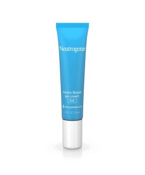 Neutrogena Hydro Boost Eye Gel-Cream Review