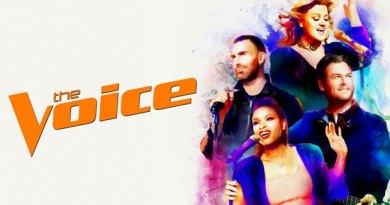 The Voice Season 15 winner