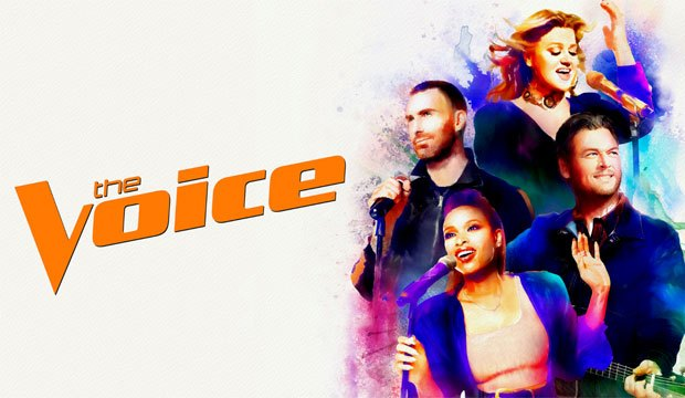 The Voice Season 15 winner