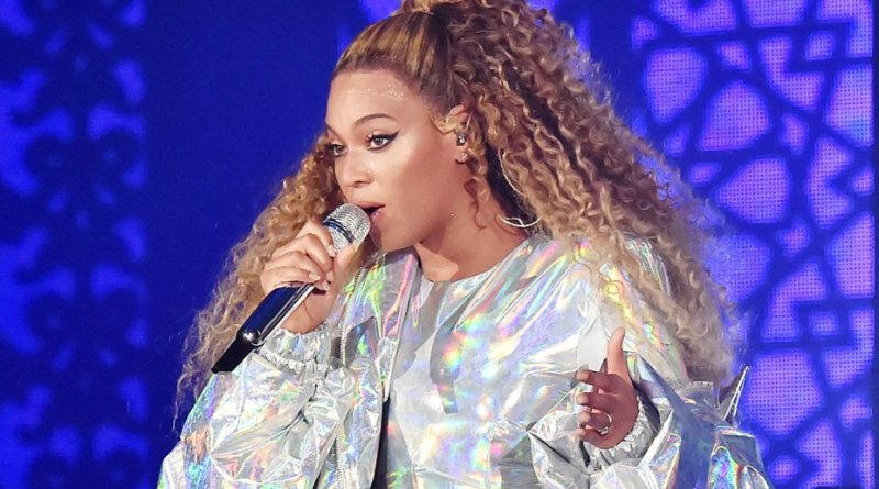 Beyonce Performed at a Private Indian Wedding