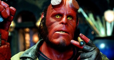 hellboy trailer, cast, release date
