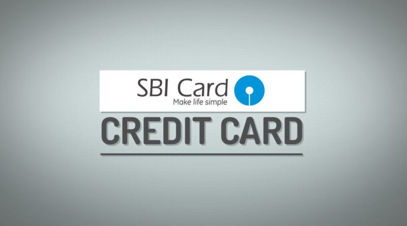 5 Best SBI Credit Cards in 2019