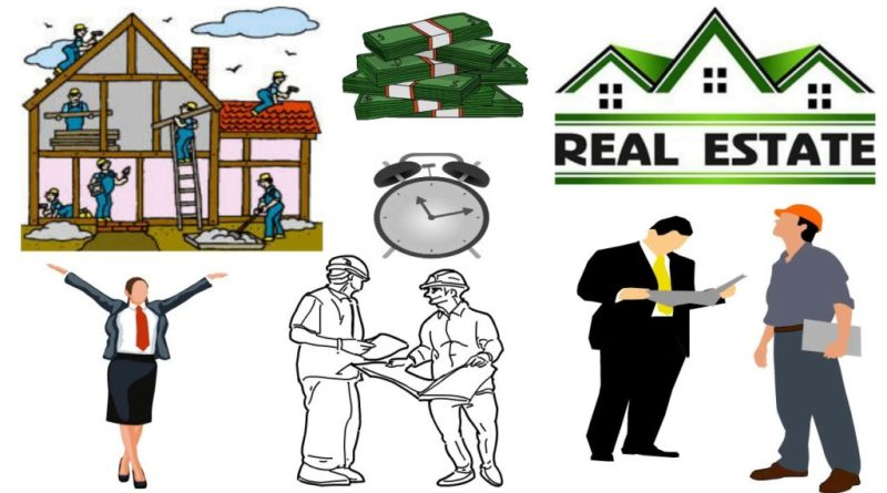 A Guide On Home Selling Process