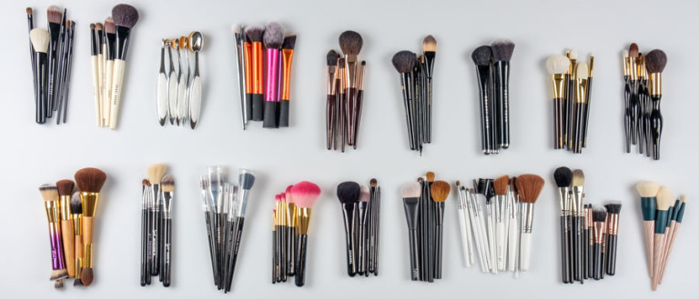 Best Makeup Brushes to Buy in 2019