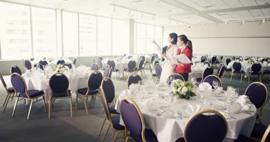 Tips for Event Planners