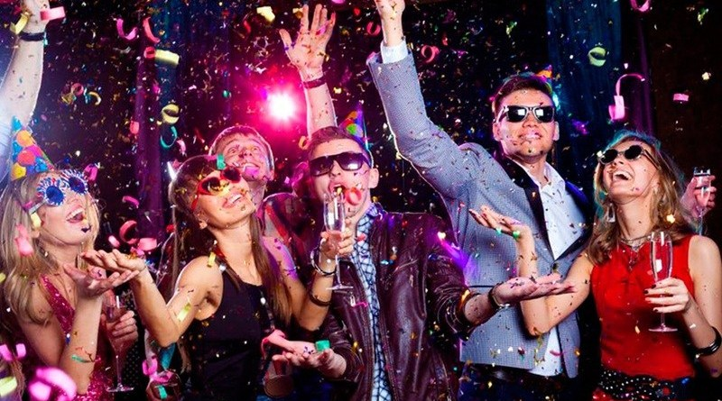 Where and How to Celebrate New Year's Eve