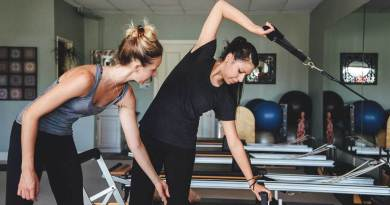 best professional pilates reformer 2019