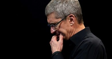 Apple Fall in 'World's Most Innovative Company' Rankings