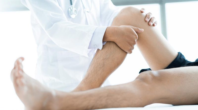 How Do You Get To Know That You've A Knee Injury?