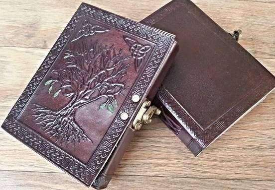 Leather Art udaipur