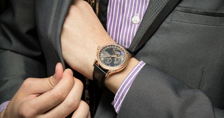 reasons to wear a wrist watch