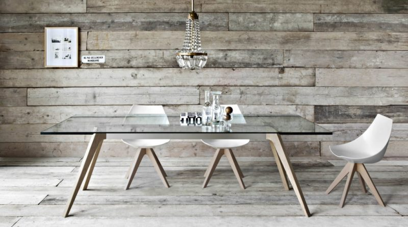Best glass dining table